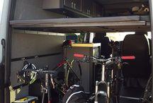 Bikes / Travel