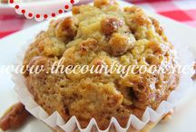 Muffins / by Amy Rothery