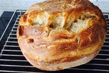 Brot- Brötchenrezepte