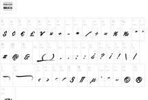 lettertypes <33