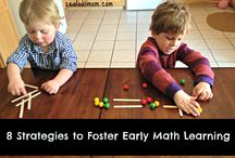 Early Education / Early education ideas to help your kids learn. Contributors: Please limit to 2 pins per day.