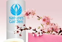 Mother's Day Scents - Fragrances / Celebrate Mother's Day by creating something fabulous using Natures Garden fragrance oils.  These scents are typically used to make candles, soap, cosmetics, room scent, and bath and body products.
