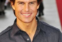 4) The handsome actor Tom Cruise / Tom Cruise (born Thomas Cruise Mapother IV; July 3, 1962) is an American actor and filmmaker.