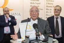 Premiazione Lussemburgo / Premiazione Ospitalità Italiana