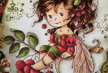kolorowe grafiki dla dzieci