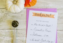 Cozy Fall Entertaining