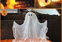 Halloween / by Shirley Sutton