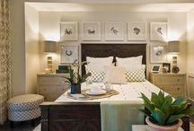 Master bedroom looks and ideas