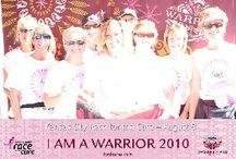 TaTa Sisters of ASA / We are the TaTa Sisters of Alpha Sigma Alpha-Zeta Zeta Chapter. We are strutting our stuff in Kansas City for the Susan G. Komen Race for the Cure to promote breast cancer awareness and prevention. Are you with us?