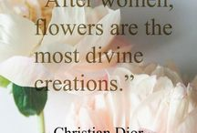 Dior about women