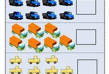 ECE Unit - Transportation