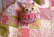 "Мои Совушки (Мастерская ""Обыкновенное Чудо"") Owl in the pattern Nadine Zhuravleva"
