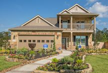 Tavola - New Caney, TX / Tavola is a beautiful 1,560 acre wooded community located in scienic New Caney, TX. Residents will have easy access to US-59 and the Grand Parkway - making commuting a breeze. Community amenities include a recreation center with pool, fitness center, and greenbelt trails. Students attend the prestigious New Caney Independent School District.   For pricing and additional information on our New Homes available in this Houston community, visit our website: http://len.nr/1pNs7fo