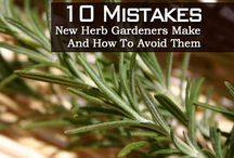 Gardeners Way / Gardening tips & how-to