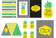 Event: Pineapple