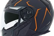 Tech/ helmet design