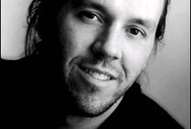 DAVID FOSTER WALLACE / love - so clever, so compassionate, so wise - a bright shooting star now sadly vanished over the horizon - so fucking SAD
