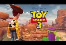 Toy Story 3 / Toy Story 3 Game Youtube Watch.