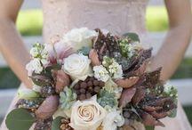 Wedding Flowers / by Jurgita Grinyte-Frahlich