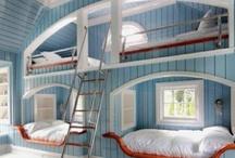 bedroom / by Kris Scherger