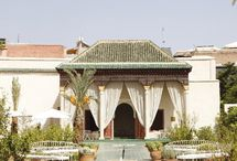 Marrakech City Guide