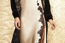 Lingerie & Loungewear