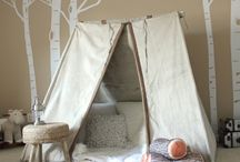 Kids Rooms to Inspire Imagination
