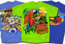 Screen Printing / ASAP has provided high quality screen printing since 1990.  If  you are looking for a high-quality t-shirt design from a company that provides superior customer service - contact us today! www.asapstuff.com