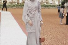 Hijab Formal Outfit