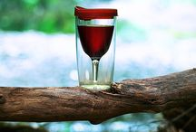 Wine Sippy Cup / by Carol Ann