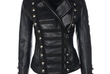 Motocycle womens clothes