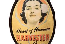 From Diners to Detectives - American Vintage & Antique Signs