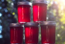 Jam or jelly / by Kathy W.