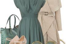 Mijn type kleding