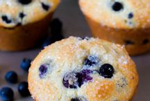 Recipes / Blueberries