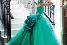 fashion 2016: green