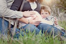 Maternity & Family Shots!! / by Kathleen Russell Ashcraft