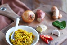 Spicy Shiraz