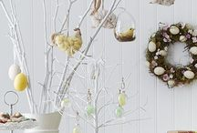 Easter Inspiration / Explore inspiration and ideas to help you create and decorate this Easter