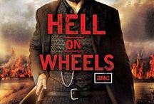 Can I Watch HELL ON WHEELS Episodes Online?
