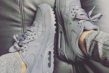 Meine Schuhe / Sneaker Heaven ☁️