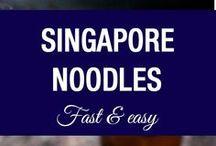 Asian Cuisine Wonders