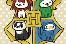 The Potterhead Clan
