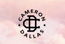 Cameron Dallas ✰ / Lockscreen