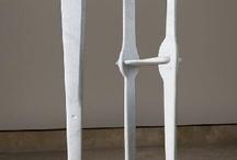 / sculpture / Fascinating contemporary sculptures.