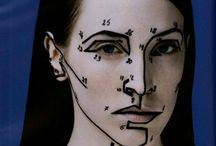 Graphic make up