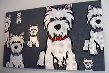 Dog Decorating
