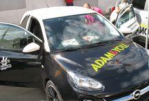 Festa di San Nicola Aradeo - 12 maggio 2013 / Il mondo Opel presente alla festa di San Nicola ad Aradeo attraverso l'esposizione di Opel Sancar...ecco tutte le foto!!!