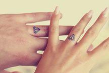 Tatoeages - diamant