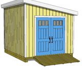 {project: shed}
